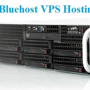 Bluehost VPS Review : 5 Reasons to Use Bluehost VPS Hosting In 2019