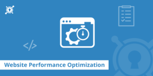 Incredible website performance in Bluehost VPS