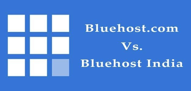 Bluehost.in(India) vs Bluehost.com(U.S) – Which One Is Still The Best?